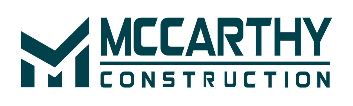 McCarthy construction logo